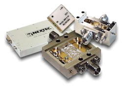 RF and Microwave Amplifiers from DC to 40 GHz